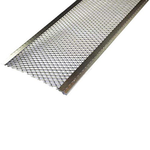 Spectra Metal Sales GS501LC25 Armour Screen Gutter Guard