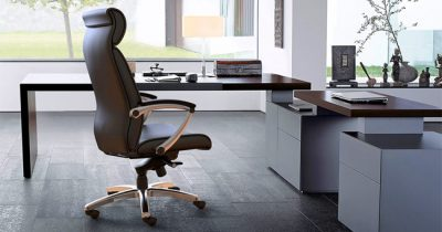 Best Big and Tall Office Chair [nam] - Reviews & Buying Guide