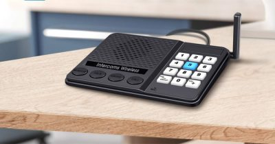 Best Wireless Home Intercom Systems [nam] - Reviews & Buyers Guide