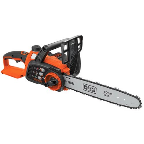 BLACK+DECKER LCS1240 40V MAX Cordless Chainsaw