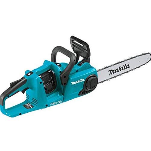 Makita XCU03Z 18V X2 (36V) LXT Cordless Chainsaw