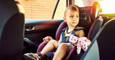 Best Car Seat for 3 Year Old 2020 - Reviews and Buyers Guide