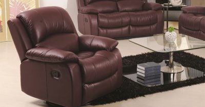 Best Recliner for Back Pain [nam] - Top 6 Picks and Reviews