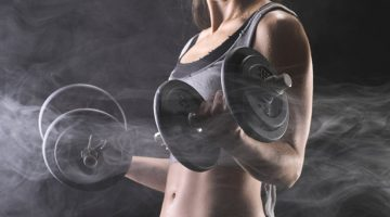 How Much Weight Should I Lift - A Beginner's Guide with Dumbbells