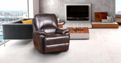 Best Recliners for Big and Tall Man 2021 - Top 6 Picks