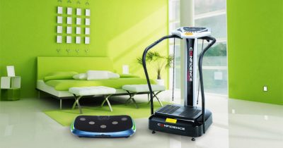 Best Whole Body Vibration Machine 2021 - Top 6 Budget Picks