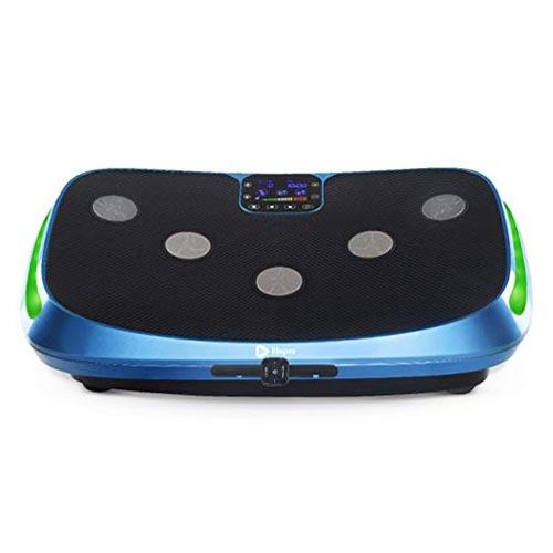 LifePro Rumblex 4D Vibration Plate Exercise Machine