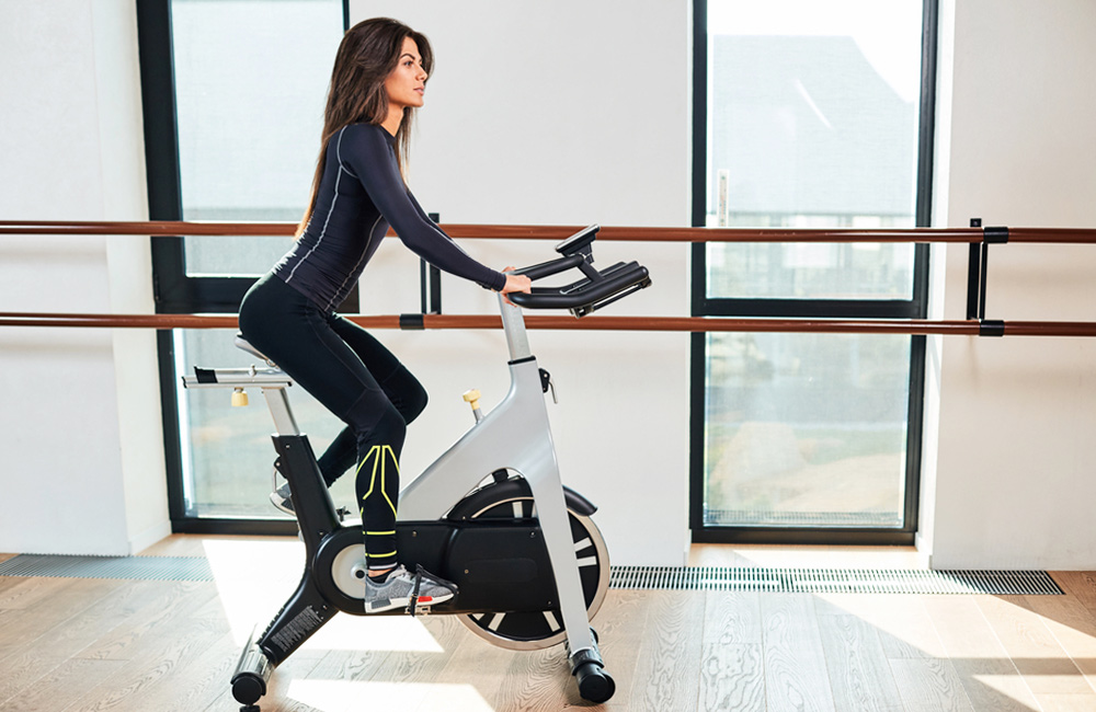 A Complete Guide to Buying Your First Exercise Bike