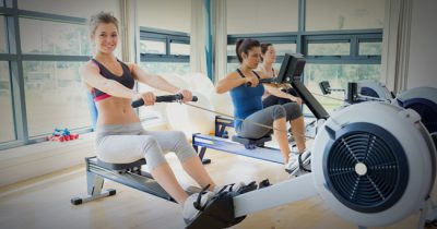 Best Rowing Machines [nam] - Top 7 Picks Reviews