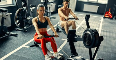 Best Portable Rowing Machine Reviews