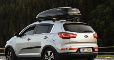 Best Car Roof Box 2020- Soft and Hard Shell Roof Top Cargo Carrier