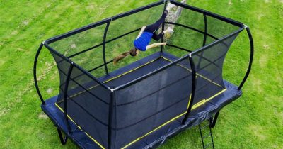 Best Rectangle Trampoline [nam] - Reviews and Buying Guide