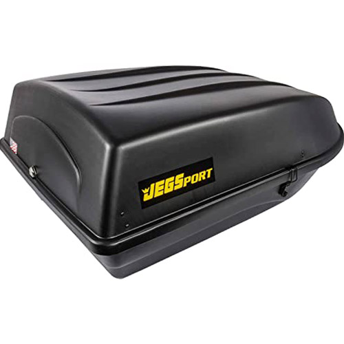JEGS 90098 Rooftop Cargo Carrier