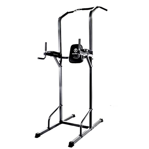 Marcy Power Tower Multi-Grip Pull Up