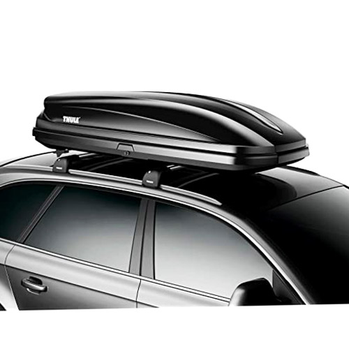 Thule Pulse Rooftop Cargo Box