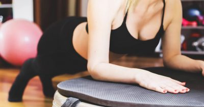 How to Use a Vibration Machine to Effectively Lose Weight