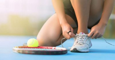 Best Tennis Shoes for Women 2020 - Reviews and Buying Guide
