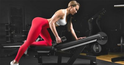 Top 8 Best Adjustable Weight Benches 2021 - Compare & Guide