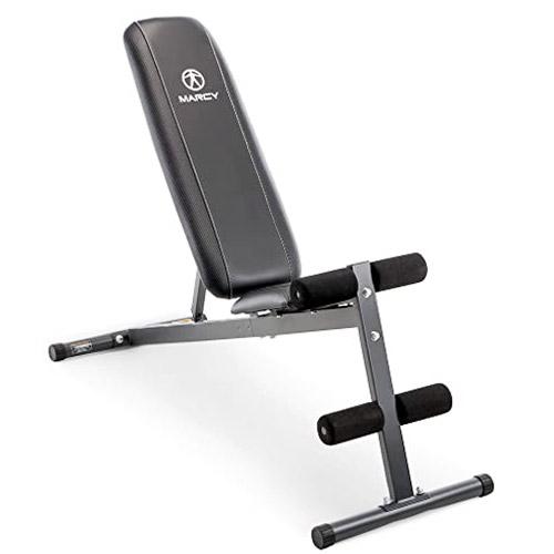 Exercise Utility Bench SB-261W
