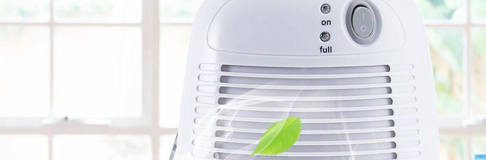 Best Small Quiet Dehumidifiers